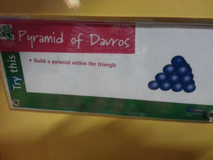 DavrosPyramid