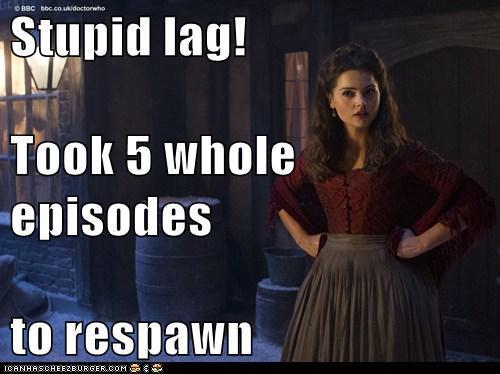 ClaraRespawn