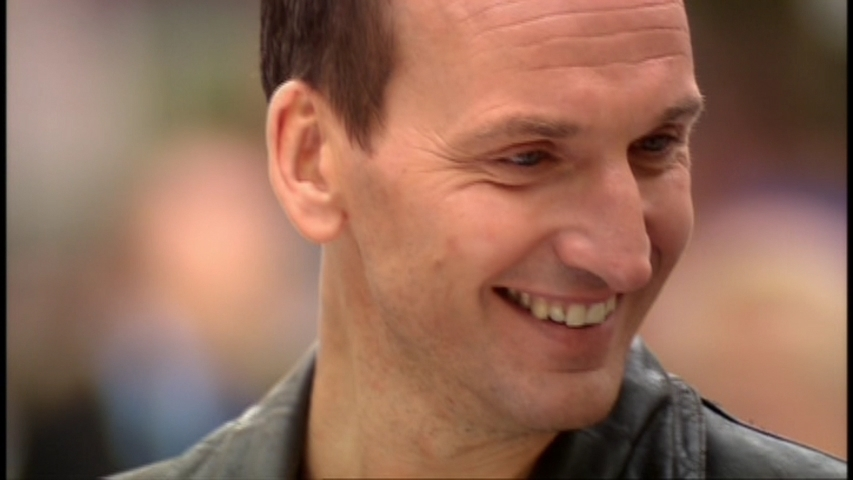Christopher Eccleston Smile | www.pixshark.com - Images ...