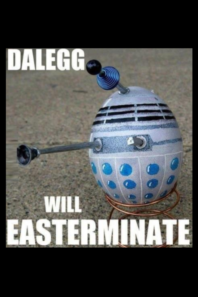 Dalegg