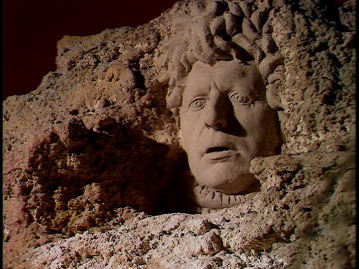 doctor-who-the-face-of-evil-statue