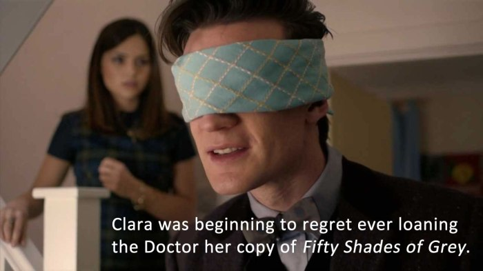 Image result for clara oswald i think i chose the name quote