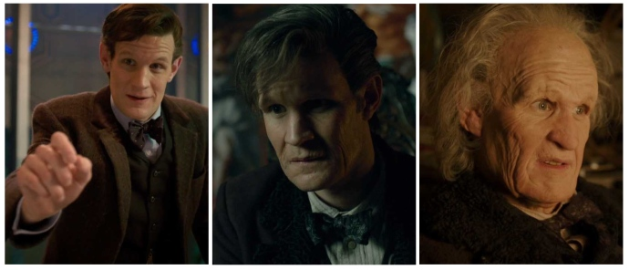 Time of the Doctor (10)