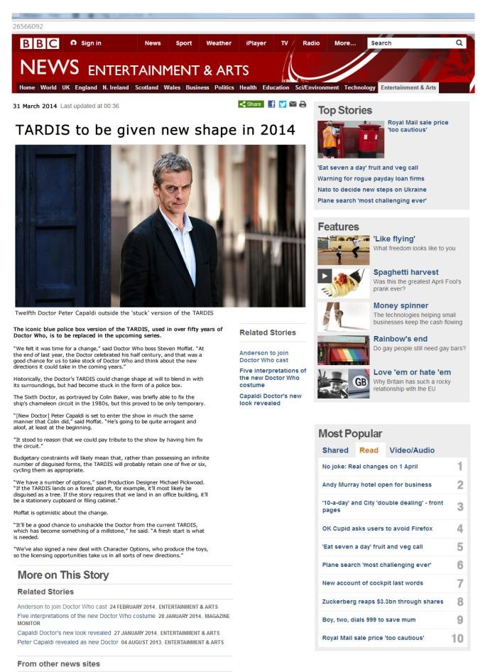 TARDIS_story