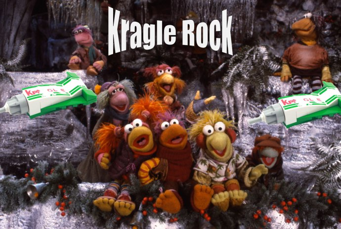 Kragle_Rock