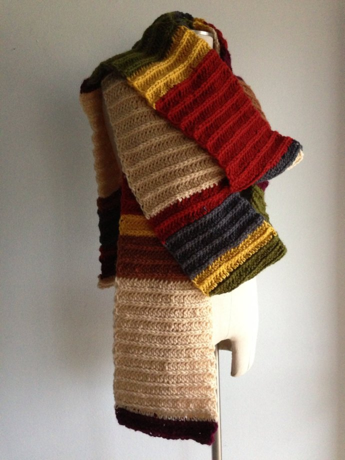 Fourth-Doctor-Scarf