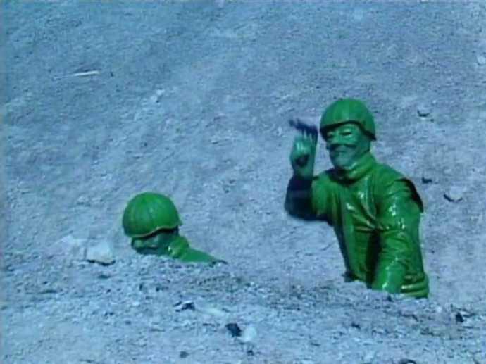 Delta-Soldiers