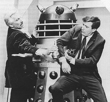 Doctor-Who-and-daleks-1965-movie-Peter-Cushing-Roy-Castle