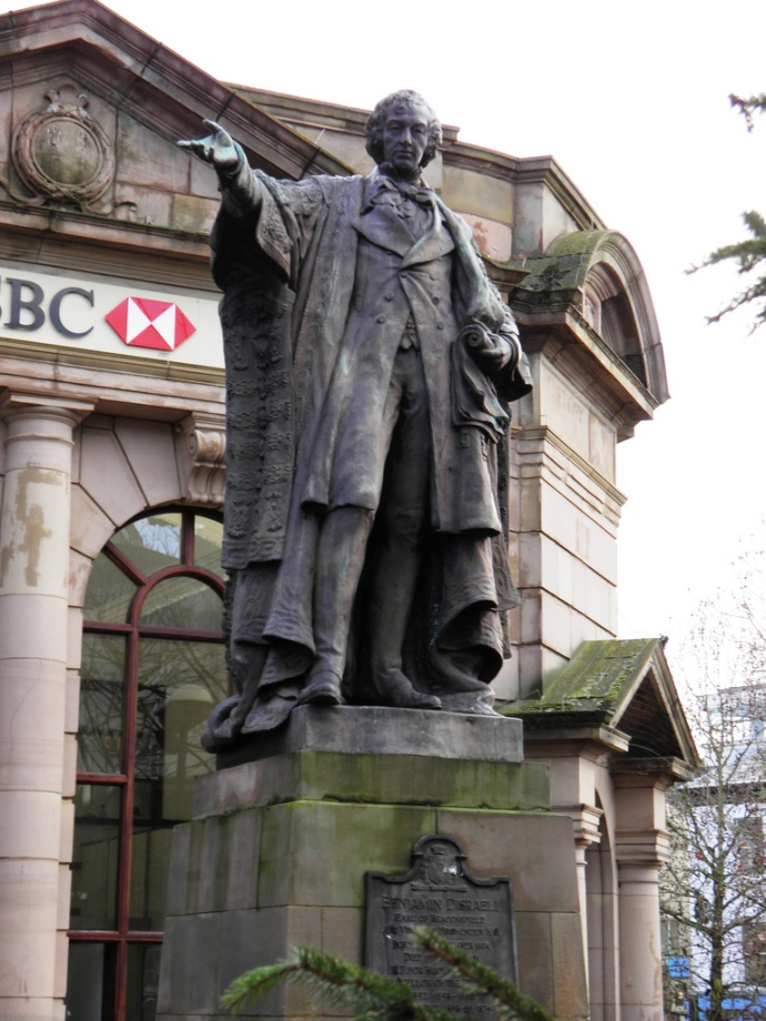 Disraeli2