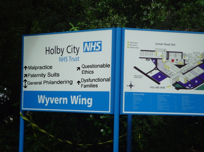 Holby_City_map