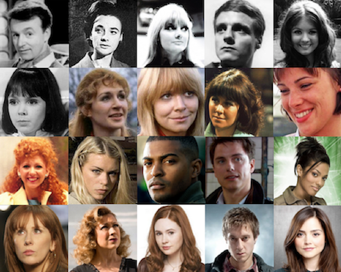 Every Doctor Who Companion ranked from worst to best | Brian